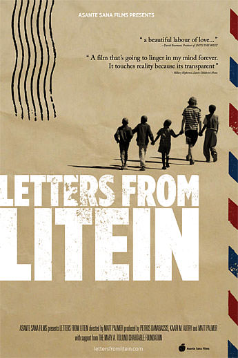 Letters from Litein