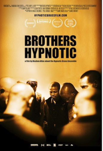 Brothers Hypnotic