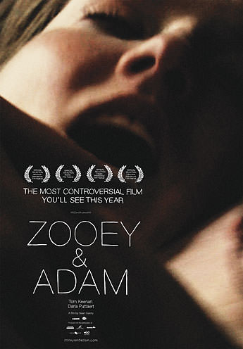 Zooey and Adam